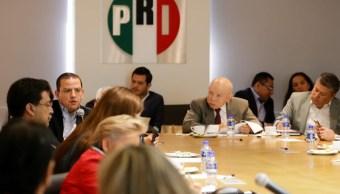 PRI alerta de ajuste al gasto de 121 mil millones de pesos