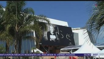 Festival de Cannes recaudará fondos para reconstrucción de Notre Dame