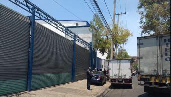 Fuga de amoniaco en fábrica de hielo moviliza a policías en la GAM