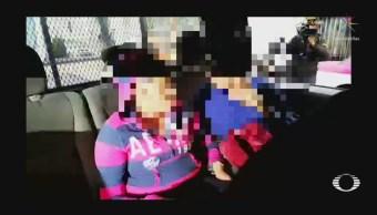 Foto: Prisión Preventiva Implicados Caso Nancy Tirzo 22 de Abril 2019