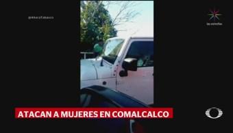 Foto: Asesinato Dos Mujeres Comalcalco Tabasco 22 de Abril 2019