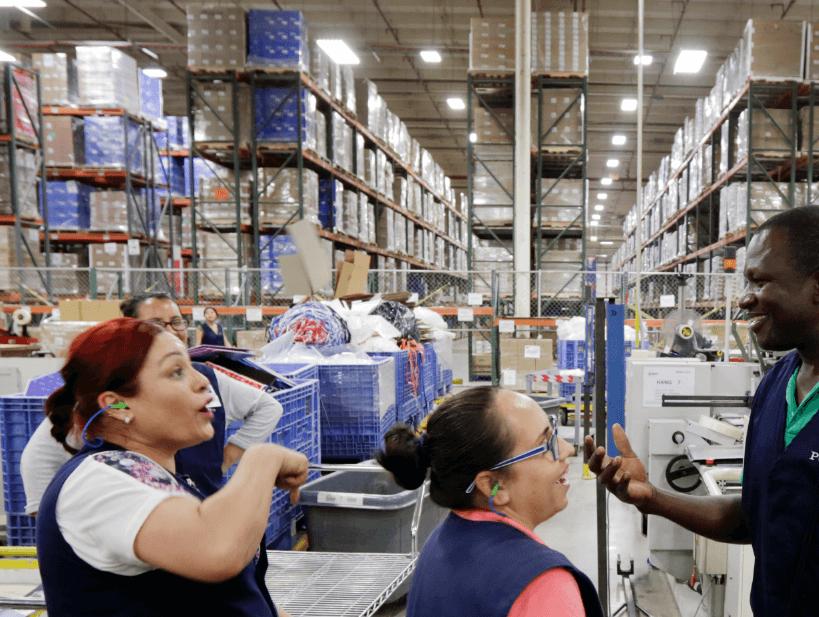 FOTO FMI recorta pronóstico de crecimiento para México a 1,6% en 2019 (AP tijuana 2018)