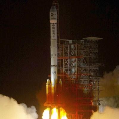 China usa satélites fabricados por EEUU para control interno y militar