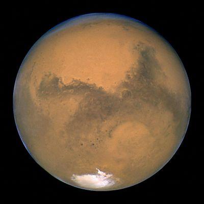 Audio: NASA registra sismo en Marte