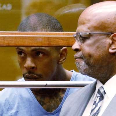 Sospechoso de matar al rapero Nipsey Hussle se declara no culpable