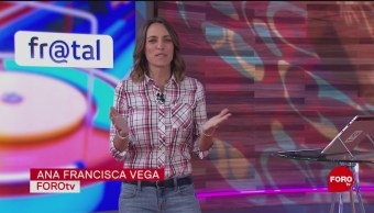 FOTO: Fractal: Programa del sábado 6 de abril de 2019, 6 de abril 2019