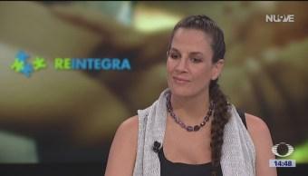 FOTO: Fundación Reintegra busca prevenir el delito