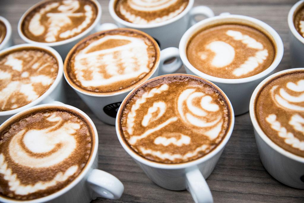 foto El café podría causar cáncer de pulmón, advierte nuevo estudio 28 de marzo de 2019