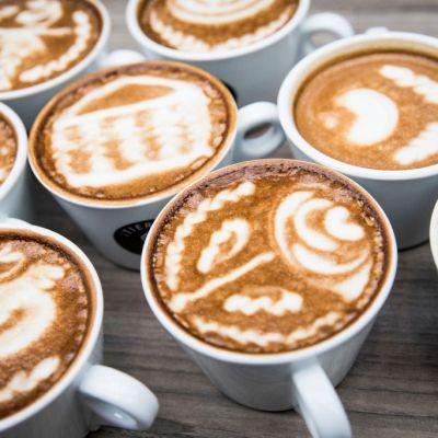 El café podría causar cáncer de pulmón, advierte nuevo estudio