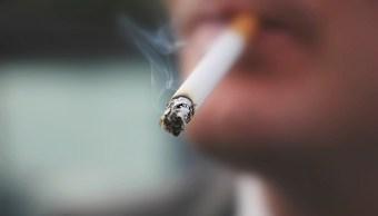 Foto: Los especialistas recomiendan a las mujeres que intentan quedar embarazadas abandonar el cigarro, el 27 de abril de 2019 (Getty Images, archivo)