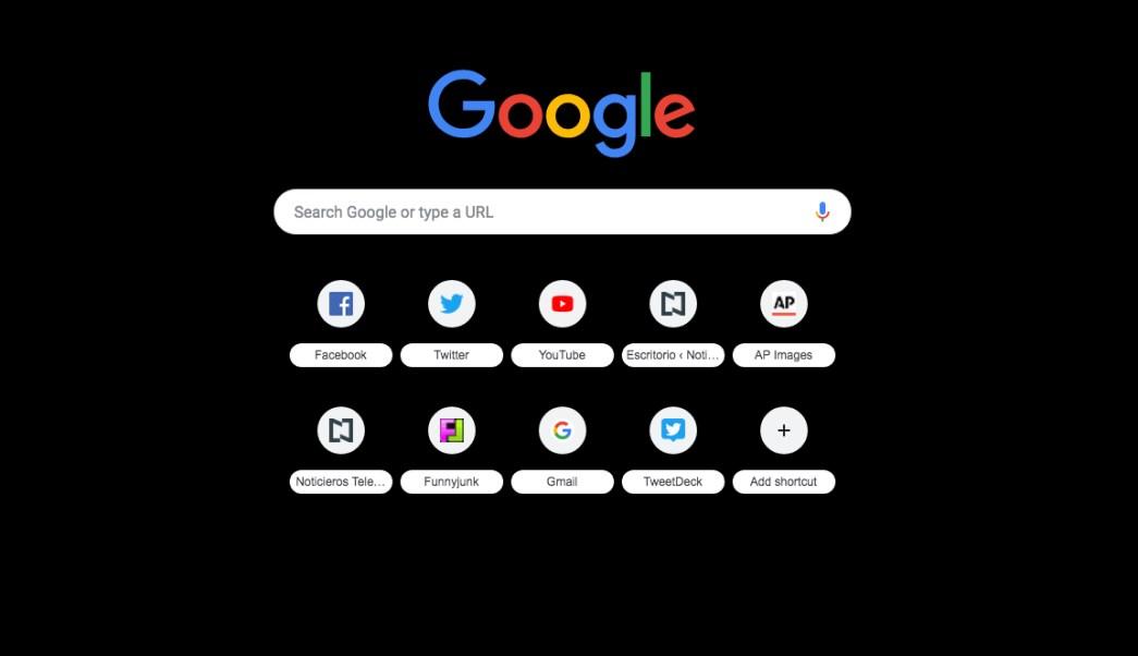 Modo-oscuro-Google-Chrome-fondo-negro-Browser