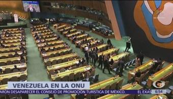 Grupo de Lima boicotea discurso del canciller de Venezuela en ONU