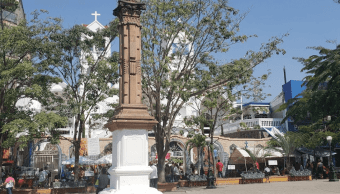 Guardia Nacional inicia operaciones en Minatitlán, Veracruz