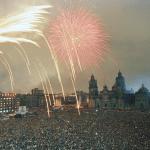 FOTO Habrá desfile militar y civil el 16 de septiembre, confirma AMLO (AP 1992 cdmx)