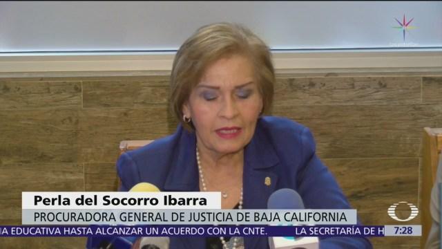 Hay tres denuncias por disturbios en San Felipe, Baja California