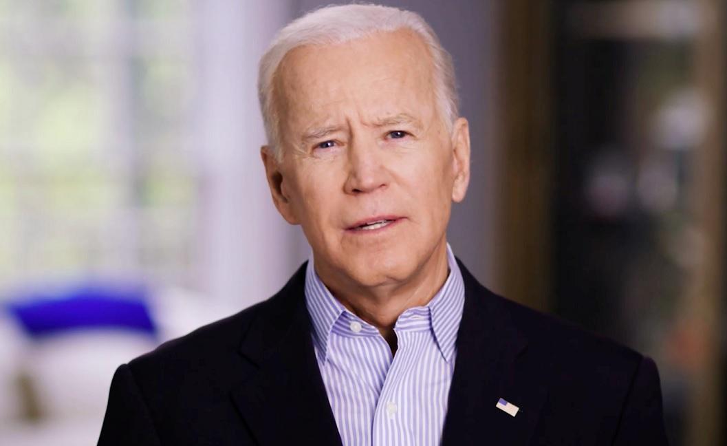 Joe Biden anuncia su candidatura a la Presidencia de EEUU