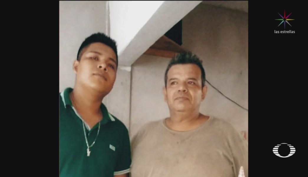 Acusados de asesinato en Guerrero, en realidad fueron secuestrados