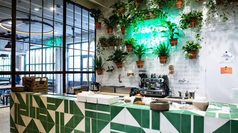 La 'Avocadería', en Brooklyn, es el primer bar de aguacate que abrió en el mundo. (Food and Wine)