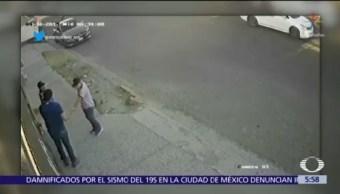 Ladrón roba cartera y auto en la colonia Miramar, en Zapopan, Jalisco