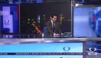 Las noticias, con Danielle Dithurbide: Programa del 23 de abril del 2019