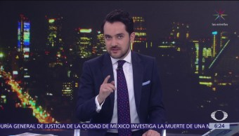 Las noticias, con Danielle Dithurbide: Programa del 24 de abril del 2019
