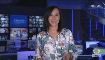 Foto: Las Noticias, con Karla Iberia: Programa del 16 de abril del 2019