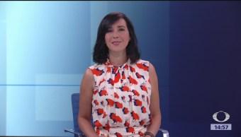 Foto: Las Noticias, con Karla Iberia: Programa del 24 de abril del 2019