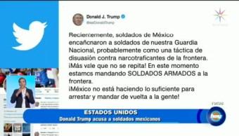 Las Noticias con Lalo Salazar en Hoy del 24 de abril del 2019