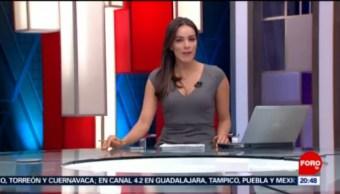 Foto: Las Noticias Danielle Dithurbide 17 de Abril 2019