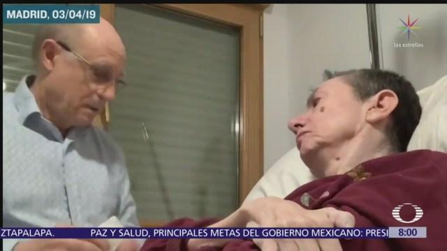 Ley permite la eutanasia pasiva es CDMX, Aguascalientes y Michoacán