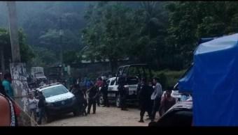 Veracruz: Turba lincha a seis personas tras acusarlas de secuestro