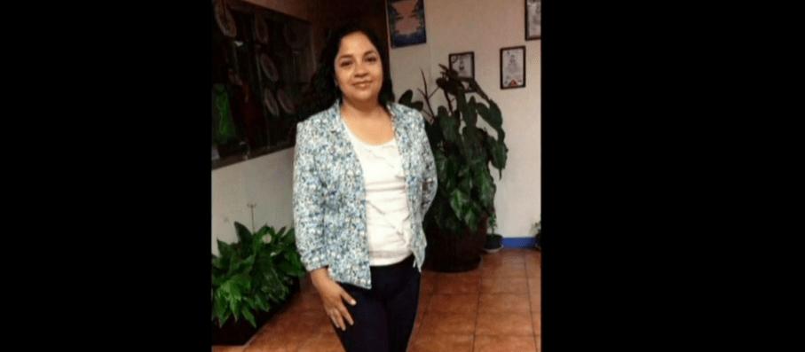 FOTO Mamá de Bruno fue asesinada por defender al niño (FOROtv abril 2019 cdmx)