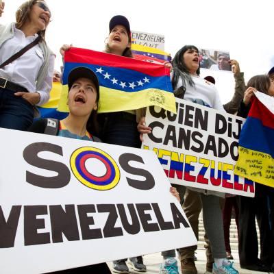Venezuela, México y Juan Guaidó, análisis en Despierta