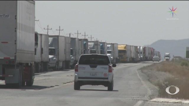 Foto: Mejoran tiempos de tránsito en la garita de Ciudad Juárez