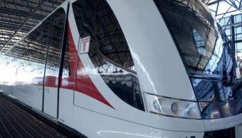 AMLO anuncia inversión extra de 3,500 mdp para la Línea 3 del metro de Guadalajara, 5 abril 2019