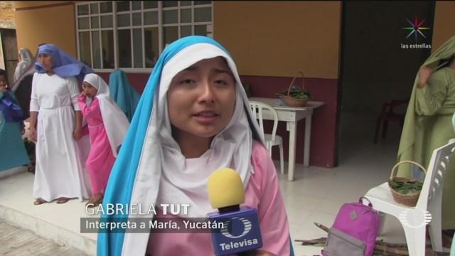 FOTO: México y el mundo conmemora el viernes santo, 19 ABRIL 2019