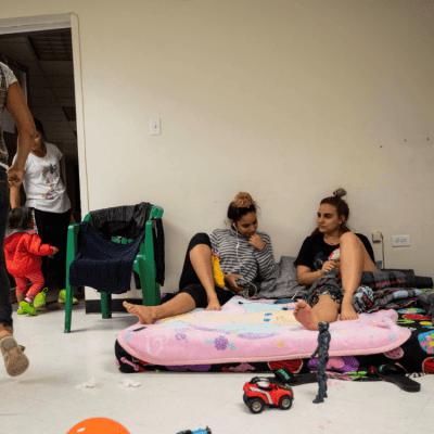 Detienen a migrantes con armas y droga en Chihuahua