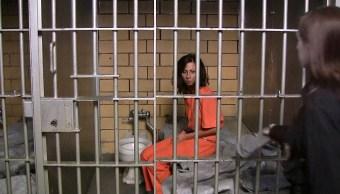 Mujer Podría Enfrentar Cárcel Porque Hijo Orinó En Público, Mujer Embarazada Podría Ir A La Cárcel Porque Su Hijo Orinó En Público, Mujer Embarazada, Cárcel, Hijo Orinó, Público