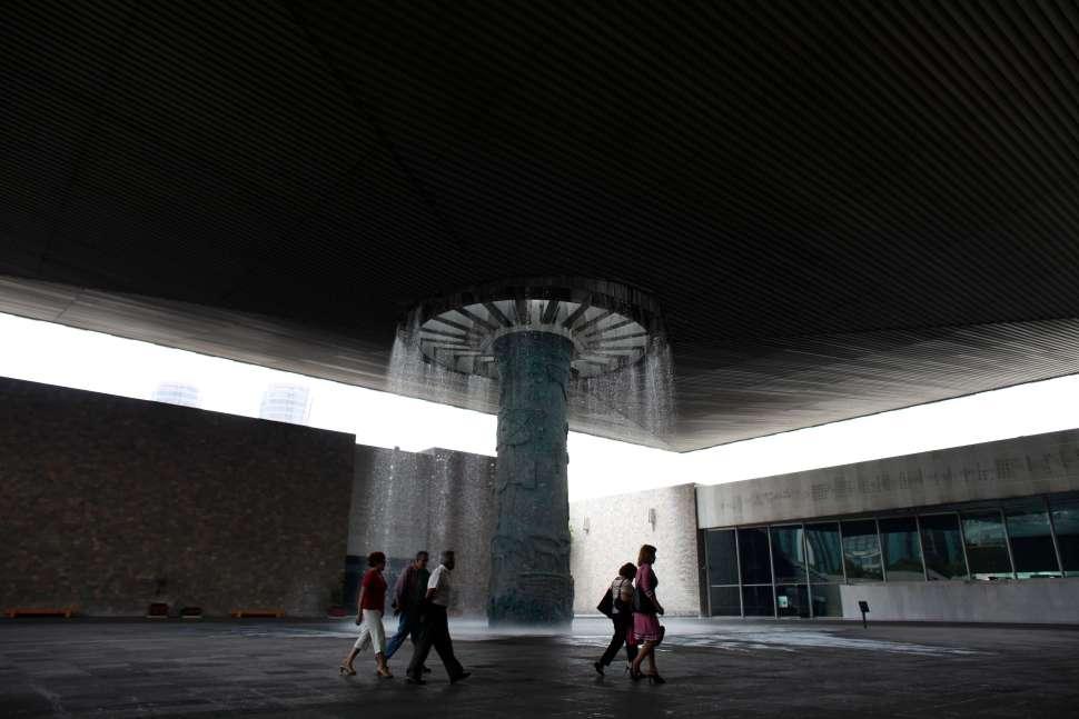 foto museo de antropologia 16 junio 2009