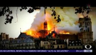 Notre Dame, emblema de Francia durante 856 años