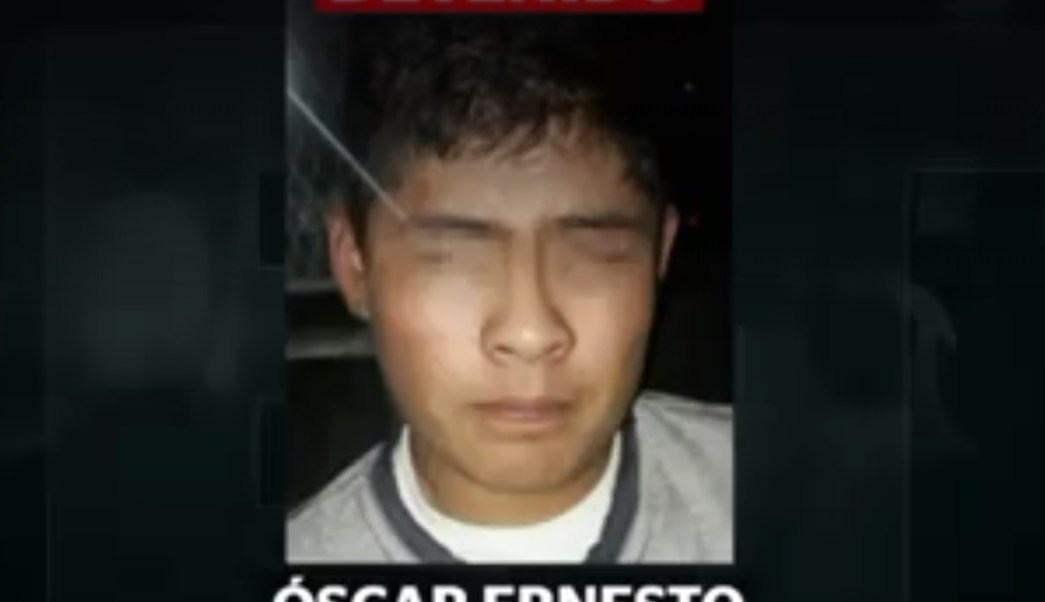 Detienen a hombre que arrojó una granada a combi en Tecámac