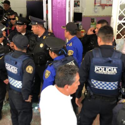 SEP apoyará para aclarar presunto abuso sexual en kínder