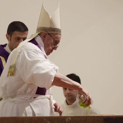 Papa Francisco dudó de su fe en algunos momentos de su vida