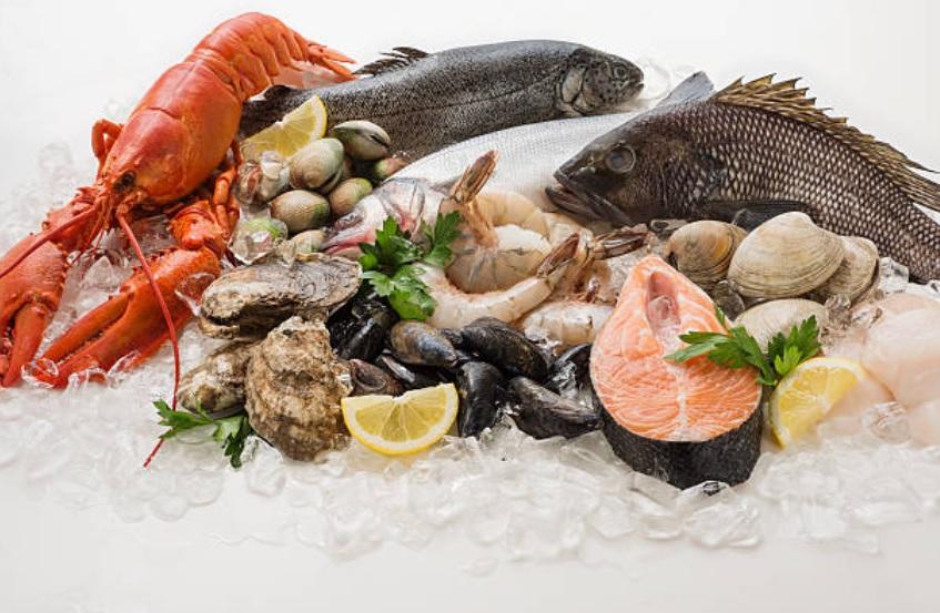 Advierten fraude en venta de pescados y mariscos en la CDMX