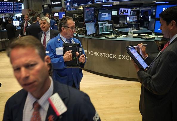Wall Street hoy cierra mixto; Dow Jones hoy; Nasdaq gana