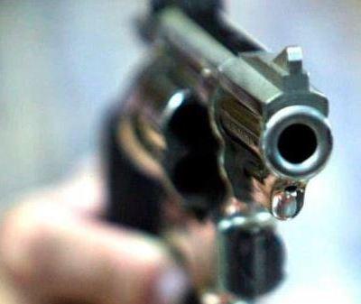 Video: Sicario falla al disparar y resulta brutalmente golpeado