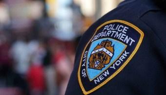 Foto:La Policía de New York incremente la vigilancia en sinagogas y casas de oración tras el tiroteo, 28 abril 2019
