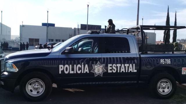Policía Estatal de Puebla pide que gobierno retome control ante ataques
