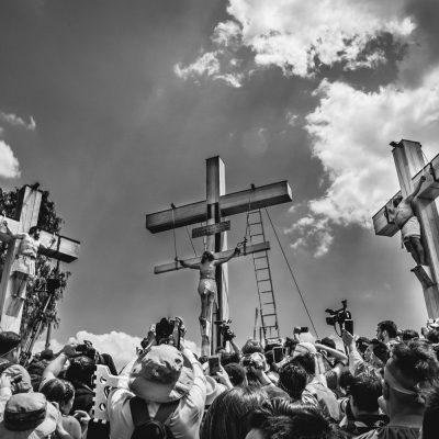 ¿Por qué razón se celebra la Semana Santa?