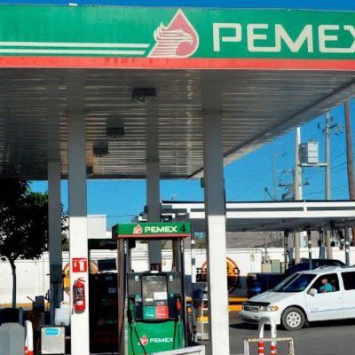 Profeco pide denunciar vía Whatsapp a gasolineras que despachan litros incompletos